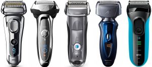 Best Foil Shaver: Top 7 Foil Razors On The Market