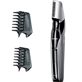 Panasonic Electric Body Groomer Trimmer for Men ER-GK60-S