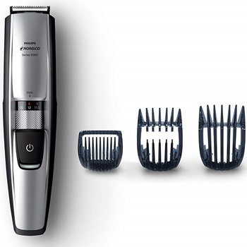 Philips Norelco Beard and Hair Trimmer, Series 5100