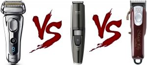 Shaver vs Trimmer vs Clipper: Find Out Which Is The Best Option For Your Hair