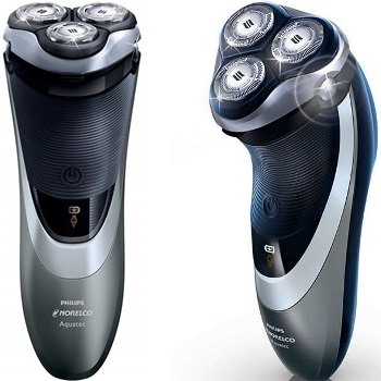Philips Norelco Shaver 4500 AT830/41