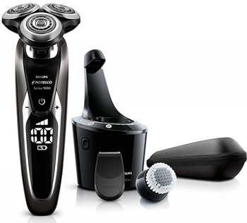 Philips Norelco Shaver 9700