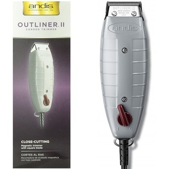 Andis 04603 Go Professional Outliner II