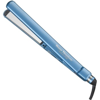 BaBylissPRO Nano Titanium-Plated Ultra-Thin Straightening Iron