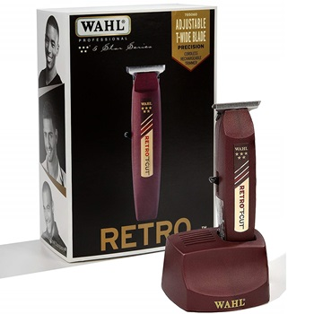 Wahl Professional 5 Star Series T-Cut Trimmer #8412