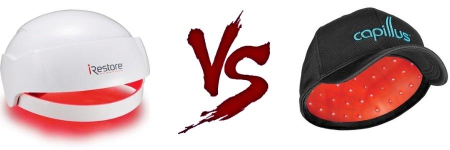 irestore vs capillus