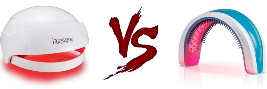 irestore vs hairmax