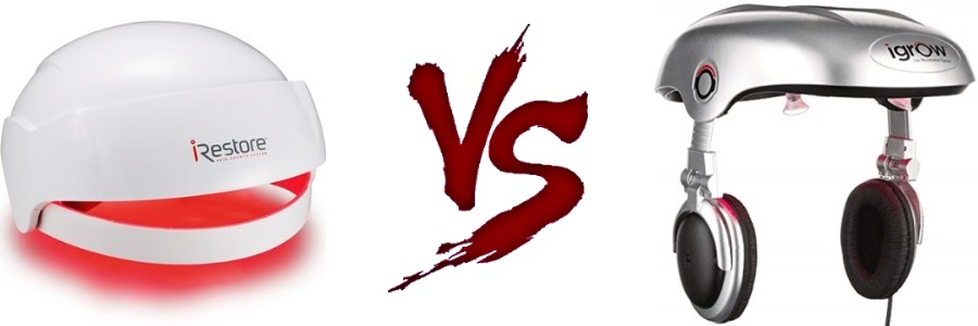 irestore vs igrow