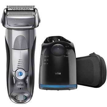 Braun Electric Razor for Men, Series 7 790cc