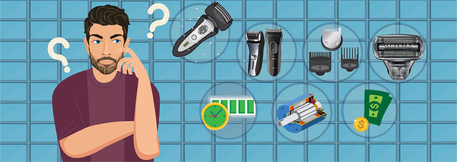Factors I Kept in Mind While Selecting These Razors
