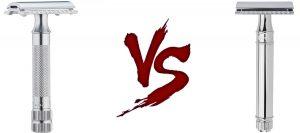 Merkur 34c vs Edwin Jagger DE89: The Ultimate Battle of Safety Razors