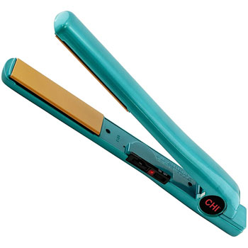 CHI Expert Classic Tourmaline Ceramic Hair Straightener Iron