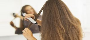 Best Flat Iron for Frizzy Hair: Top 7 Straighteners for Smooth and Silky Results