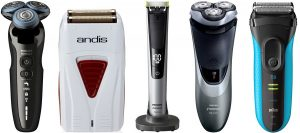 7 Best Electric Shavers Under $100 in 2020