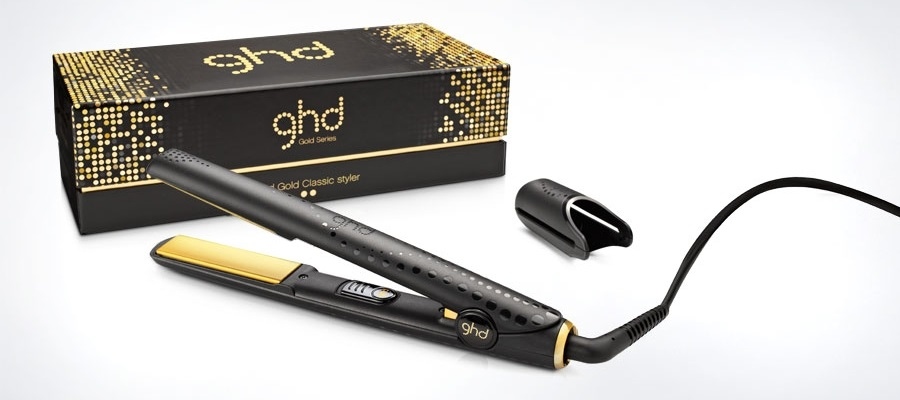Best ghd flat iron