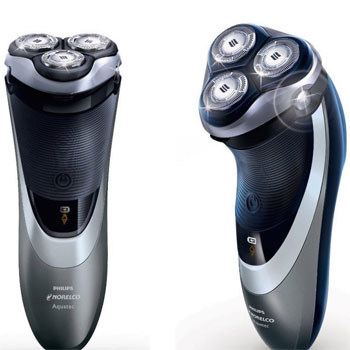 Philips Norelco AT830/41 Shaver 4500