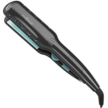 Remington Wet2Straight Titanium Flat Iron