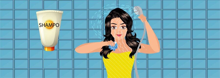 Step 1- Prep Your Hair