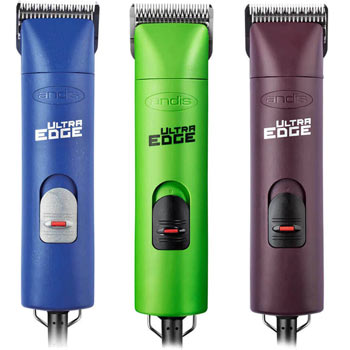 Andis UltraEdge Detachable Blade Clipper