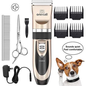 Oneisall Dog Shaver
