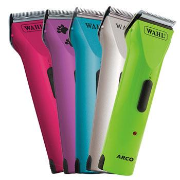 Walh Arco Pet Clipper