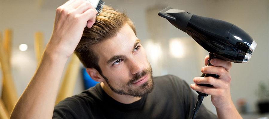Best Hair Dryer for Men
