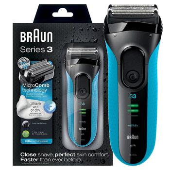 Braun Series 3 3040s
