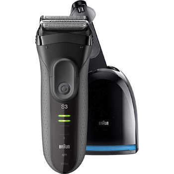 Braun Series 3 3050cc Electric Shaver