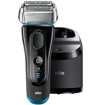 Braun Series 5 5190cc Electric Shaver