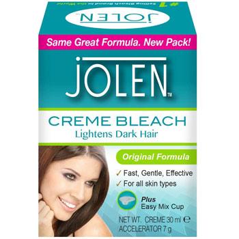 Jolen Creme Bleach Pot