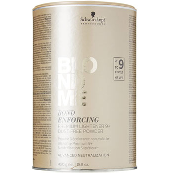 Schwarzkopf Professional BlondMe Premium Lift 9+