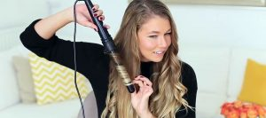 Best Curling Iron For Long Hair to Grant You a Fabulous Look This Summer