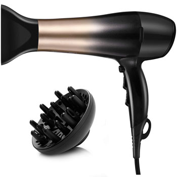 KIPOZI Professional Hair Dryer