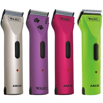 Wahl Professional Arco