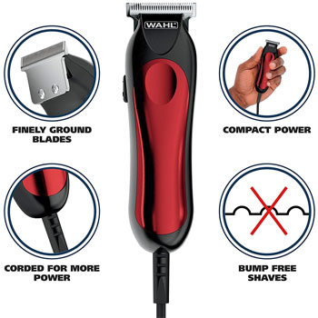 Wahl T-Pro Trimmer