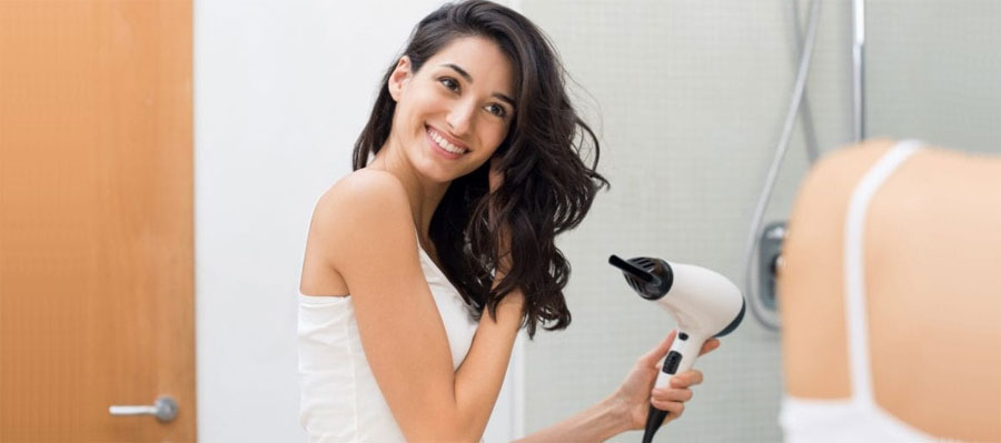 Best Hair Dryer for Thick Hair