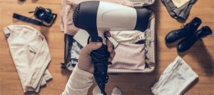 Best Travel Hair Dryer: The Most Portable Tools For You To Style Hair