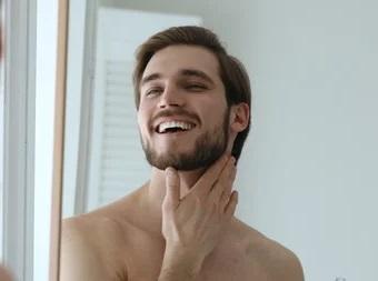 moisturize neck